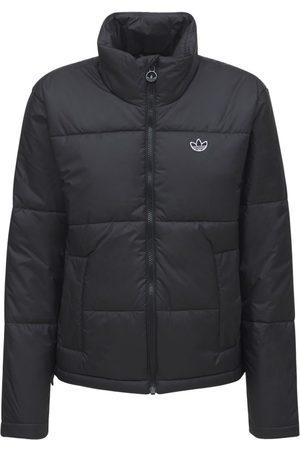 ADIDAS ORIGINALS Short Puffer Jacket