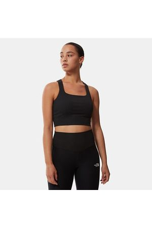 The North Face Women's Active Trail Ruby Hill Ribbed Tank Top