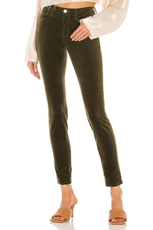 L'AGENCE Marguerte High Rise Skinny Pant in . Size 24, 25, 26, 27, 28, 29, 30, 31.