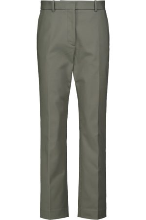 Joseph Coleman mid-rise slim pants