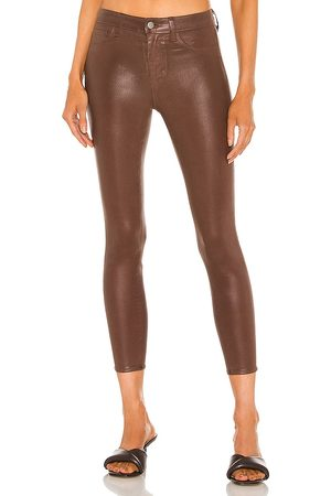 L'AGENCE Margot High Rise Skinny Jean in . Size 24, 25, 26, 27, 28, 29, 30, 31, 32.