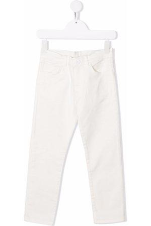 DOUUOD KIDS Boys Skinny - Mid-rise skinny jeans
