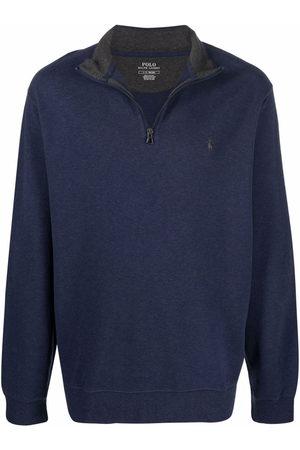 Polo Ralph Lauren Polo Pony-embroidered jersey sweatshirt