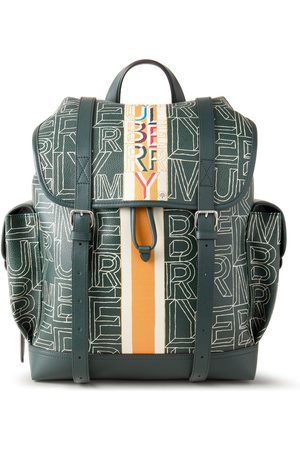 MULBERRY Men's Oversized Heritage Backpack