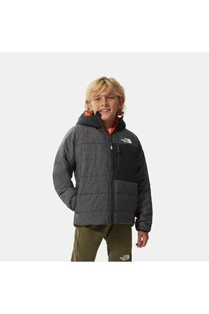 The North Face Boys Jackets - Boys' Reversible Perrito Jacket