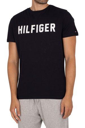 Tommy Hilfiger Men Loungewear - Lounge Graphic T-Shirt