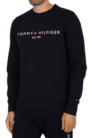 Tommy Hilfiger Men Sweatshirts - Logo Graphic Sweatshirt
