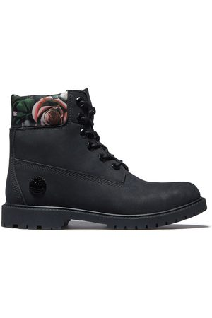 Timberland ® heritage 6 inch boot for women in /floral , size 4.5