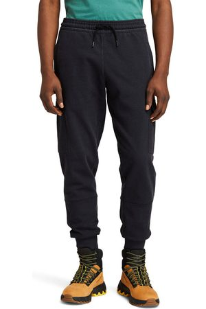 Timberland Garment-dyed cargo sweatpants for men in , size l