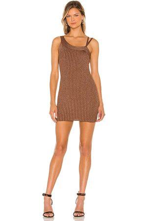 superdown Women Dresses - Gina Mini Dress in . Size M, S, XS.