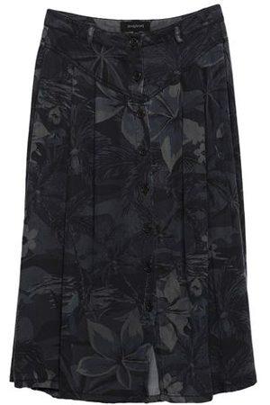 DESIGUAL BOTTOMWEAR - Midi skirts