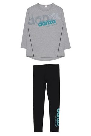 DIMENSIONE DANZA SISTERS Girls Bodysuits & All-In-Ones - JUMPSUITS & DUNGAREES - Tracksuits