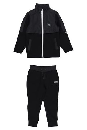BOSS Boys Bodysuits & All-In-Ones - JUMPSUITS & DUNGAREES - Tracksuits