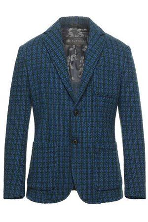 SUN HOUSE Men Blazers - SUITS and CO-ORDS - Suit jackets