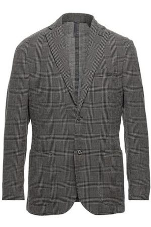 MONTEDORO Men Blazers - SUITS and CO-ORDS - Suit jackets