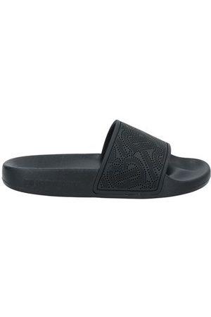 Burberry Boys Sandals - FOOTWEAR - Sandals
