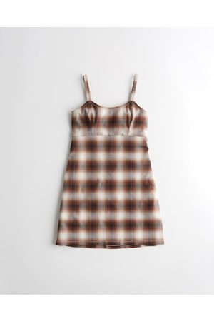 Hollister Girls Knitted Dresses - Stretch Knit Mini Dress