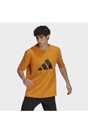 Adidas Men Sports T-shirts - Sportswear Future Icons Logo Graphic T-Shirt