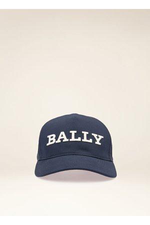 Bally Men Caps - Urban Cap