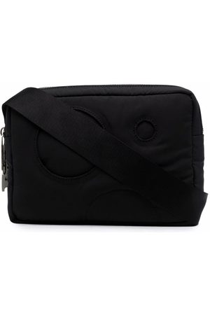 OFF-WHITE Meteor top-zip belt bag
