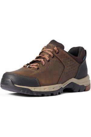 Ariat Women's Skyline Low Waterproof Boots in Distressed