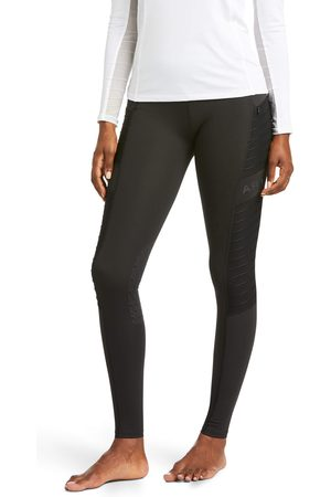 Ariat Women's Eos Moto Knee Patch TightRiding Breech in