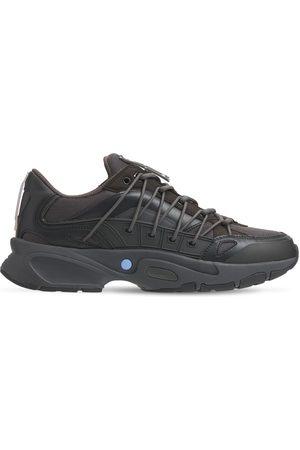 McQ Icon 0 Br7 Aratana Sneakers
