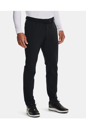 Under Armour Men's ColdGear Infrared Tapered Pants