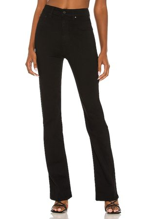AFRM Huxley Slim Straight in . Size 25, 26, 27, 28, 29, 30, 31.