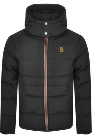 Luke 1977 Men Purses & Wallets - 1977 Mallard Quilted Hooded Jacket