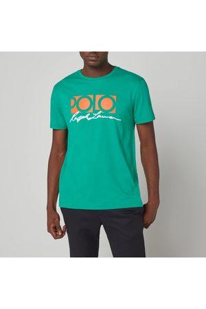 Polo Ralph Lauren Men's Polo Logo T-Shirt