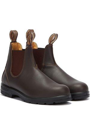 Blundstone Boots - Classic Unisex Walnut Boots