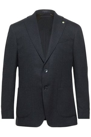CITY TIME Men Blazers - SUITS and CO-ORDS - Suit jackets