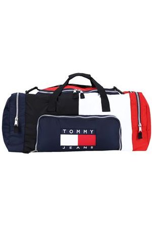 TOMMY JEANS LUGGAGE - Duffel bags