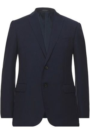 Emporio Armani Men Blazers - SUITS and CO-ORDS - Suit jackets