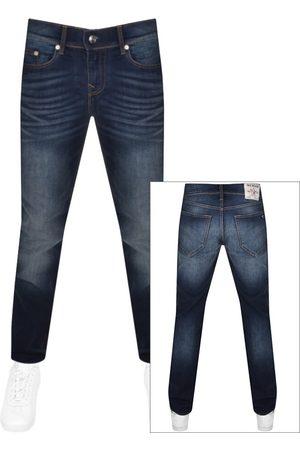 True Religion Men Trousers - Rocco No Flap Jeans