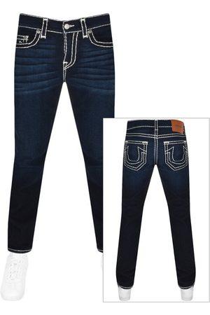 True Religion Men Trousers - Rocco Super T Jeans
