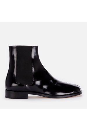 Maison Margiela Men Chelsea Boots - Men's Tabi Advocate Boots
