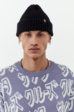 Urban Outfitters Men Beanies - UO Nomad Beanie - ALL at