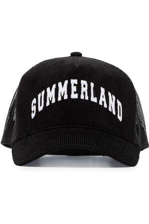Nahmias Men Hats - Summerland baseball cap