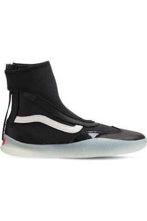 Vans Women Boots - Boot Skoot Lx Sneakers