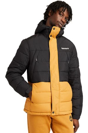 Timberland Men Outdoor Jackets - Outdoor archive puffer jacket for men in , size xxl