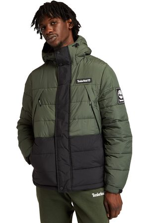 Timberland Outdoor archive puffer jacket for men in , size l