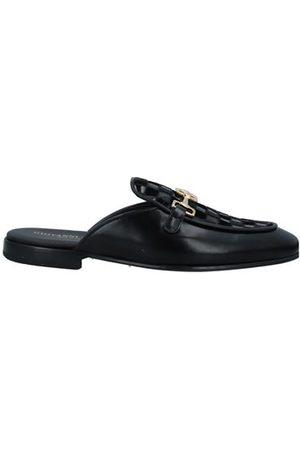 GIOVANNI CONTI Men Clogs - FOOTWEAR - Mules & Clogs