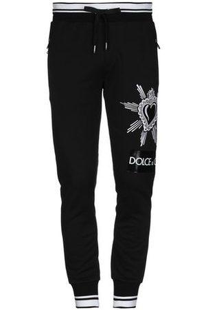 DOLCE & GABBANA Men Trousers - BOTTOMWEAR - Trousers