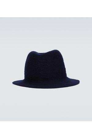 JUNYA WATANABE Muehlbauer wool-felt hat