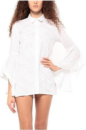 SOLOBLU SWIMWEAR - Beach dresses