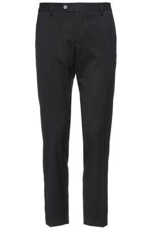BESILENT Men Trousers - BOTTOMWEAR - Trousers