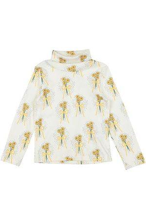 MINI RODINI Girls T-shirts - TOPWEAR - T-shirts