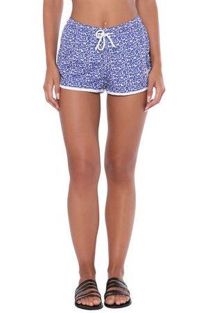 MY T-SHIRT Women Trousers - SWIMWEAR - Beach shorts and trousers